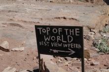 La cima del mundo