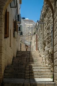 Calles de Jerusalén